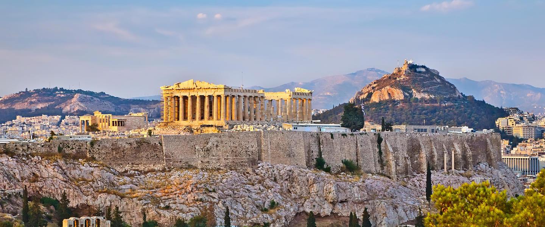 Griechenland zum Kennenlernen