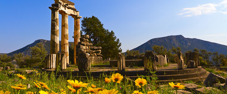 Griechenland umfassend erleben