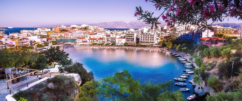 Kreta ganz gemütlich