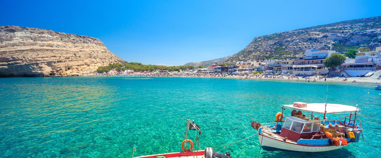 Kreta zum Kennenlernen