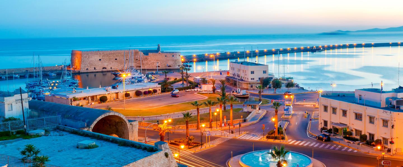 Minoische Impressionen Kretas