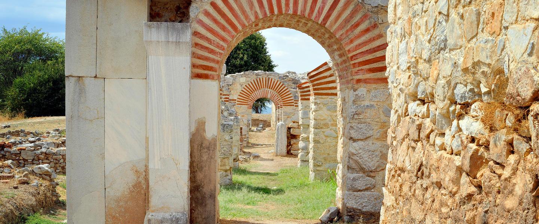 Griechenlands unentdeckter Norden