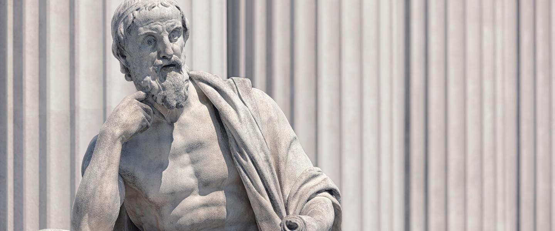 Höhepunkte der klassischen Antike