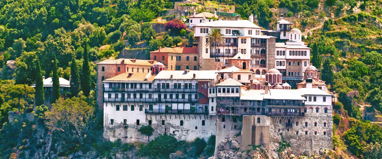 Byzantinisches Griechenland