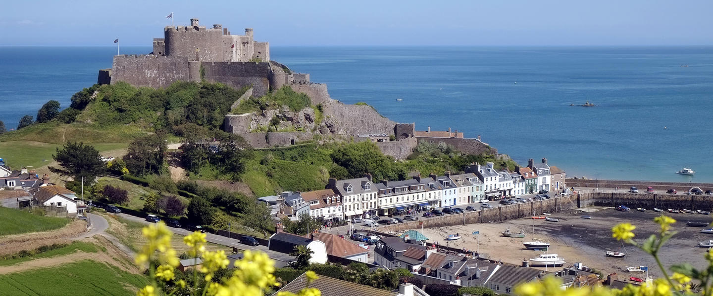 Südengland und die Kanalinseln »Britischer Stil und französische Lebensart«