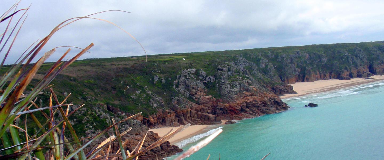 Südengland ─ Wandern entlang malerischer Küsten
