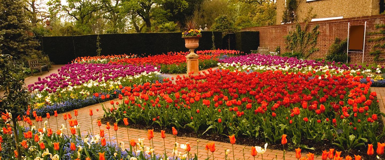 Südenglands Gärten, Parks und Schlösser mit dem Rad erleben
