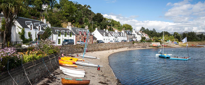 Schottland ─ Highlands, Hebriden & Orkney-Inseln