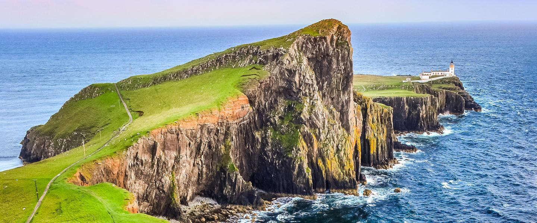 Schottland ─ Highlands, Hebriden und Orkney-Inseln