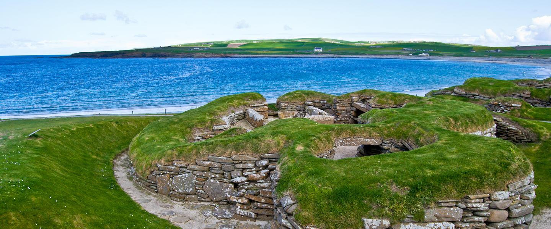 Schottland Orkney & Shetland