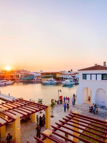 gebeco zypern zum kennenlernen