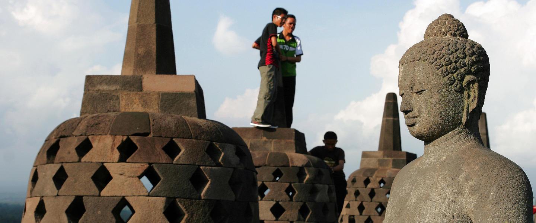 Faszination Indonesien
