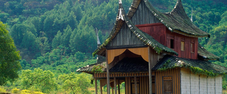 Java und Bali-Indonesische Inselträume