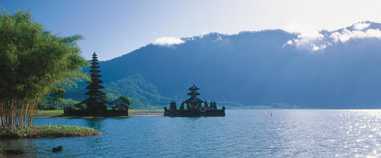 Indonesien: Inselhüpfen für Genießer
