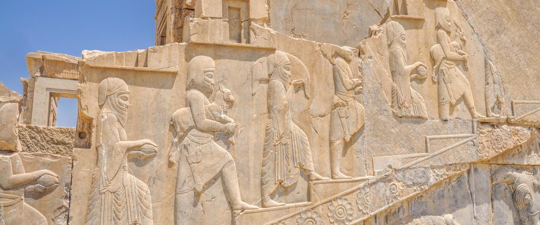 Drehscheibe der Völker und Kulturen