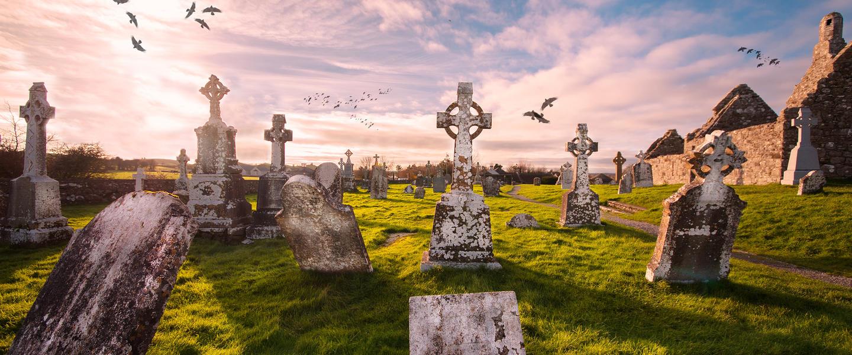 Irlands Norden entdecken