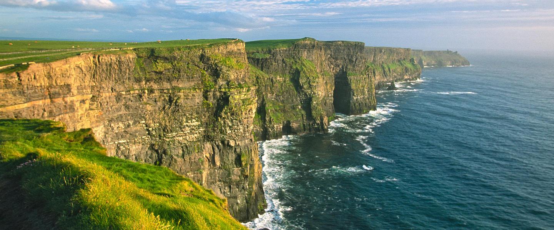 Irland zum Kennenlernen