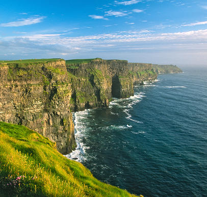 Irland ─ Aktiv über die grüne Insel