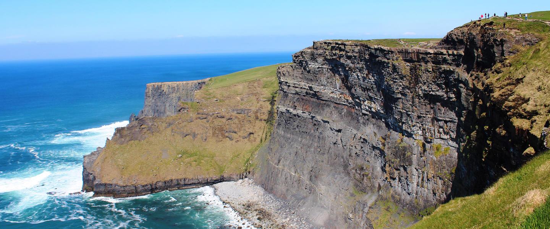 Irland geruhsam entdecken