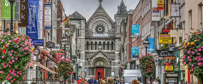 Die Höhepunkte Irlands