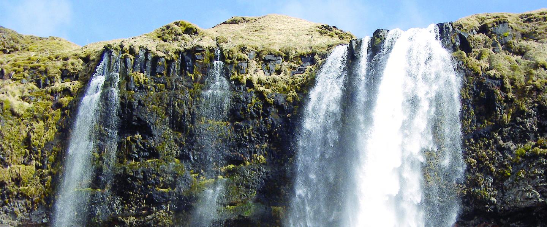 Island ─ Land der Vulkane
