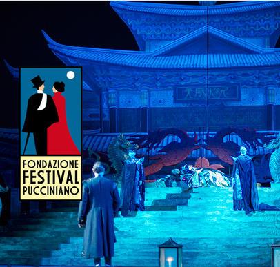 Puccini-Festival in der Toskana