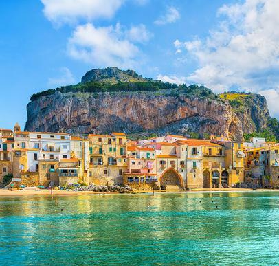 Sizilien geruhsam genießen