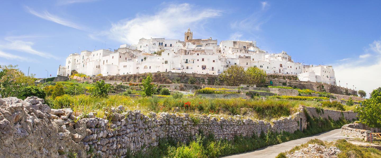 Apulien ─ ein aktiver Genuss