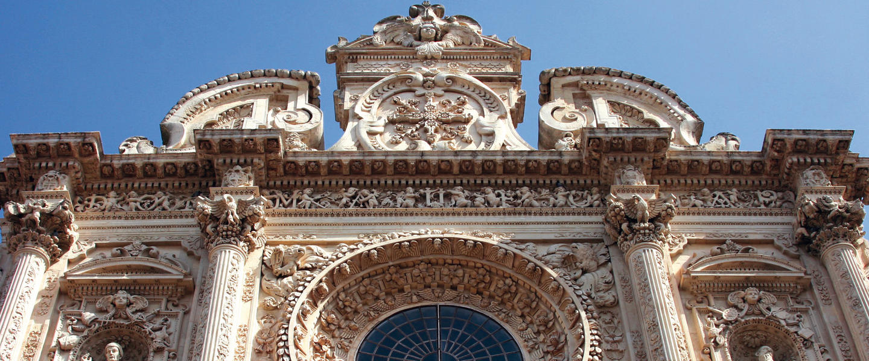 Apulien ─ des Kaisers liebstes Stück Italien