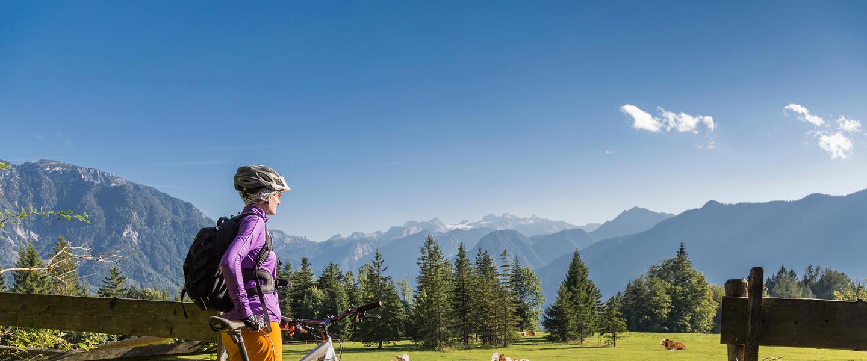 Sanfte Tour durch Südtirols Täler