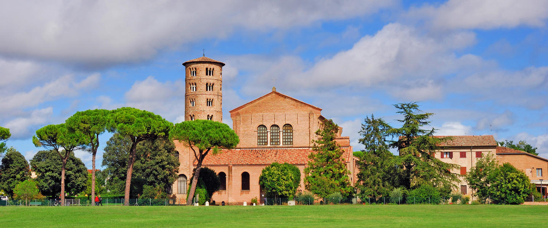 Genussvoll von Bologna nach Venedig
