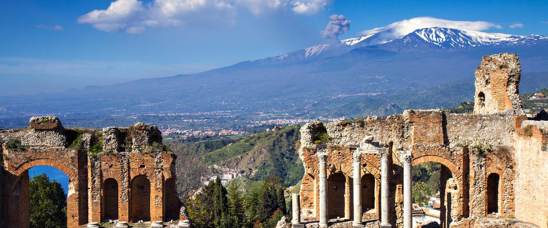 Sizilien: ein Angebot, das man nicht ablehnen kann