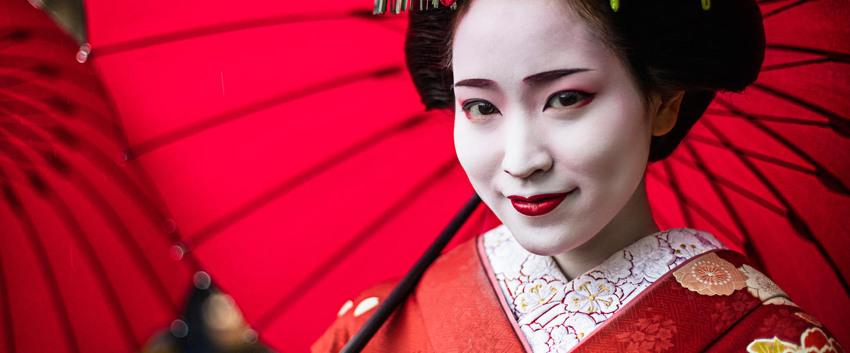Japan ─ Land des Lächelns
