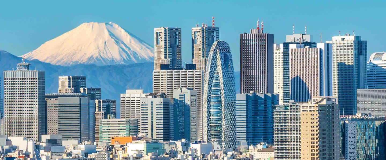Japan für Entdecker