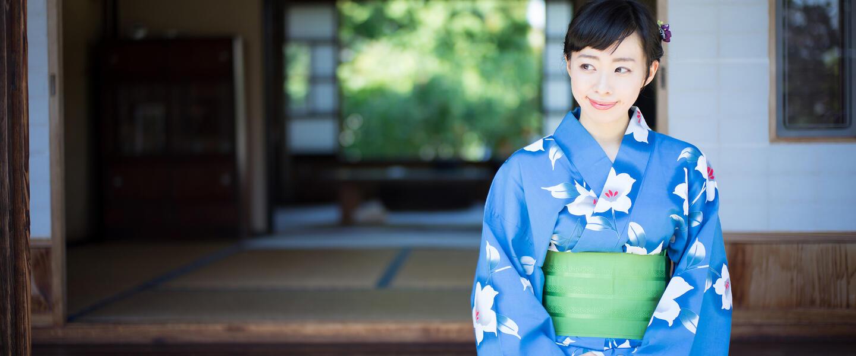 Japan mit Muße