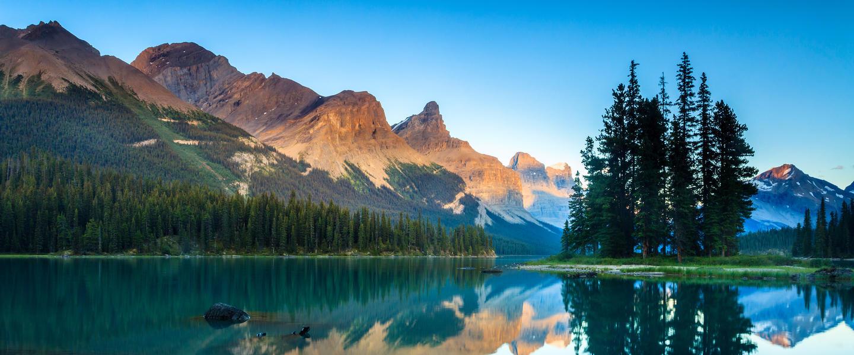 Naturwunder Westkanada