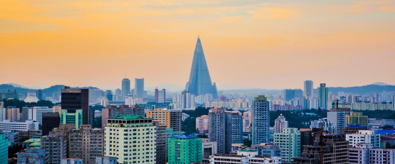 Verborgenes Nordkorea