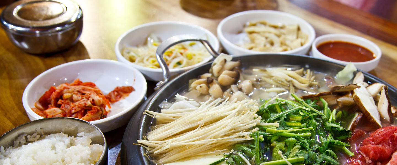 Südkorea ─ das pure Leben