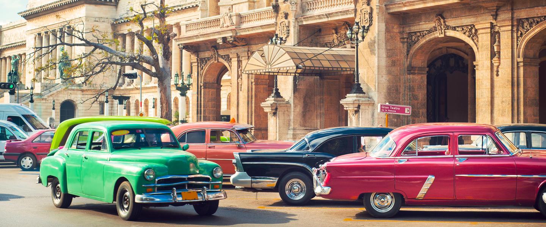 Mexiko und Kuba ─ Perlen der Karibik