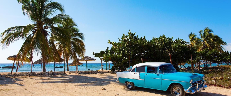 Kuba ─ Paradies der Karibik