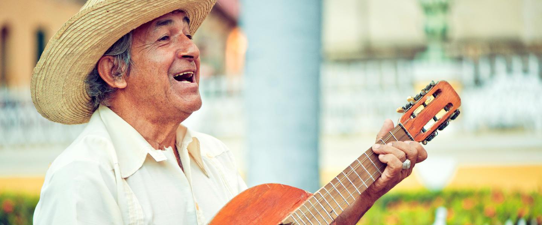 Kuba ─ karibische Vielfalt