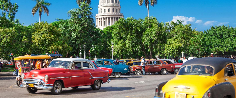 Kuba zu Fuß entdecken