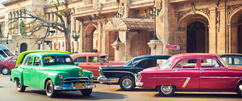 Kuba ─ Karibische Impressionen