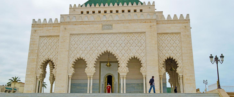 Marokkanisches Kaleidoskop