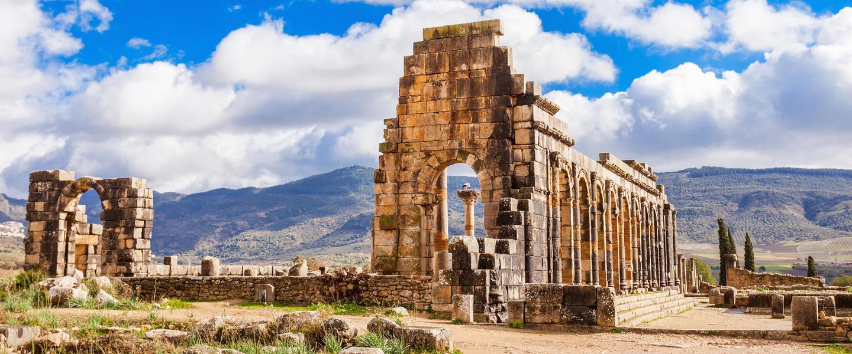 Marokko mit dem Rad