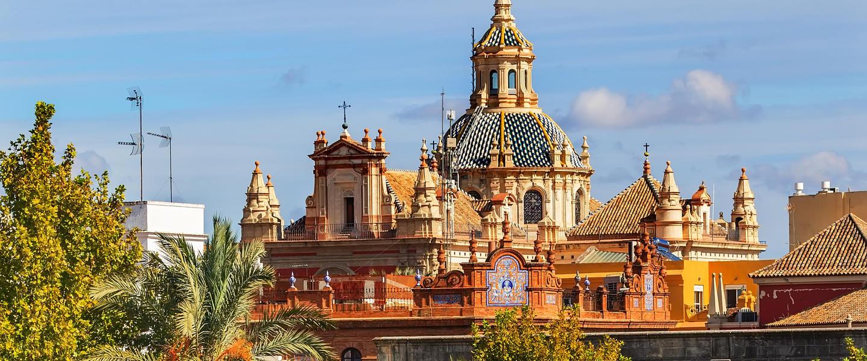 Marokko und Spanien ─ zwischen Islam und Christentum