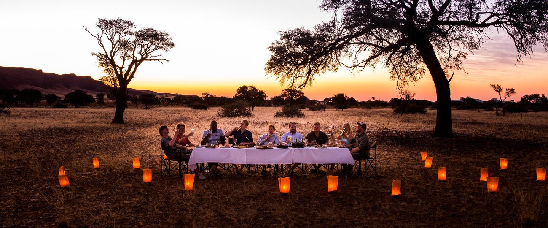 Namibia: Kulinarischer Roadtrip