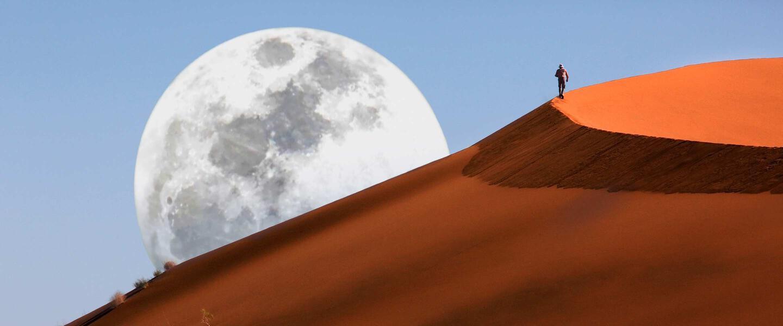 Die Höhepunkte Namibias