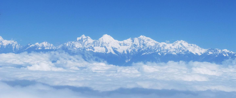Nepal ─ Annapurna Komfort Trekking