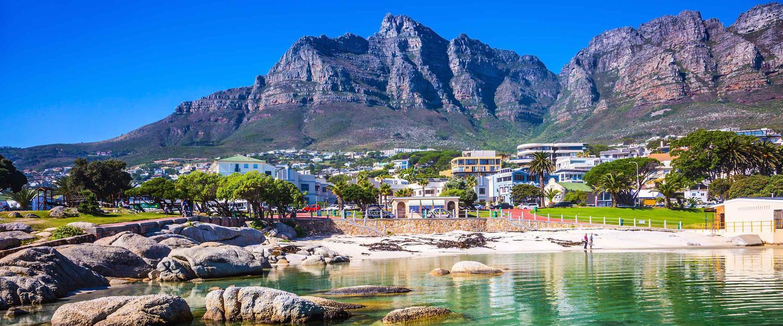 Südafrika  ─ die Gartenroute kompakt
